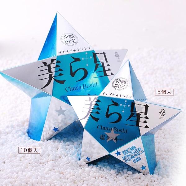 画像3: 美ら星 塩クッキー
