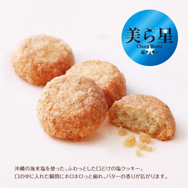 画像2: 美ら星 塩クッキー