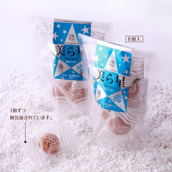 画像4: 美ら星 塩クッキー